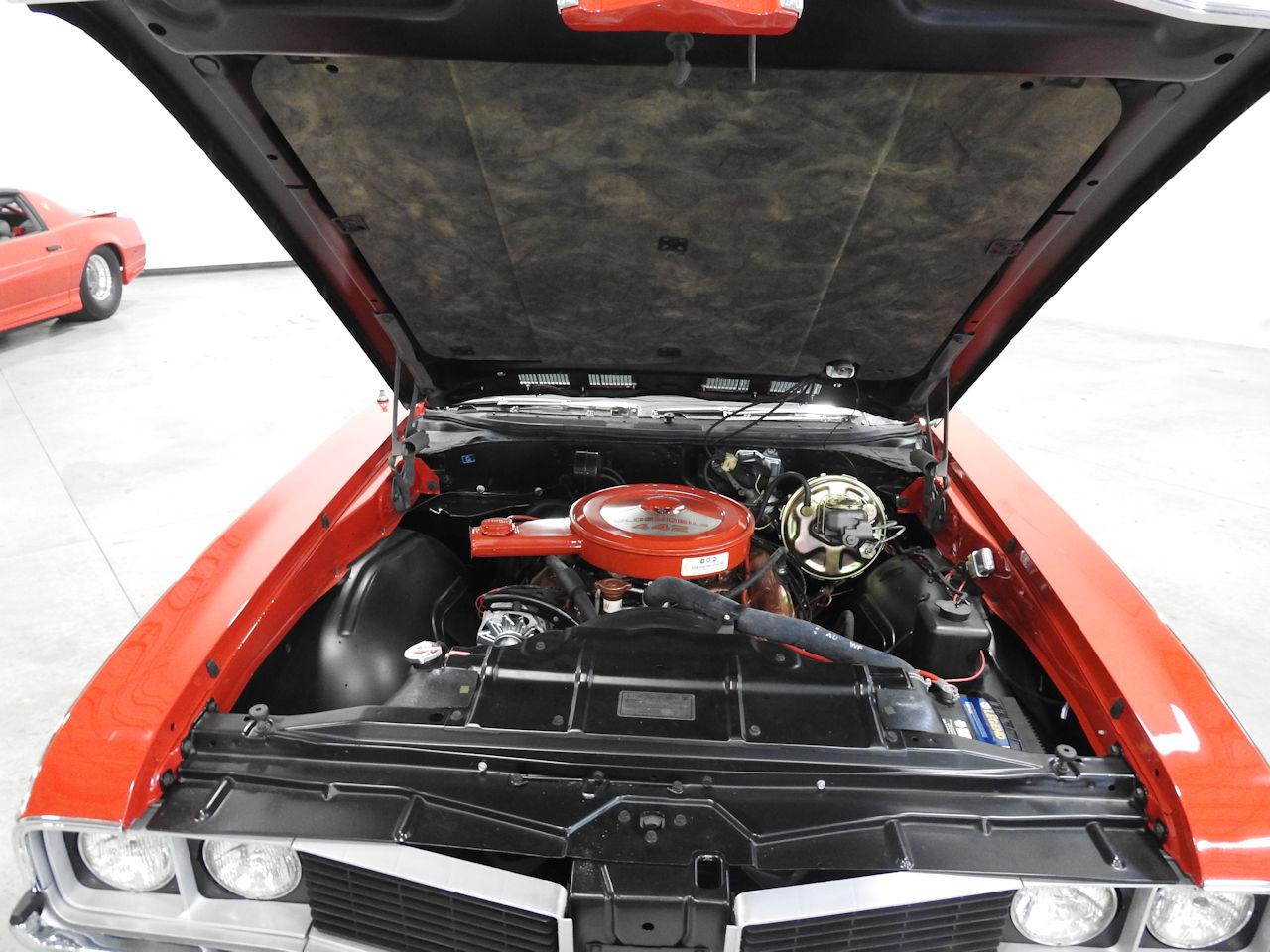 1969 Oldsmobile 442 77