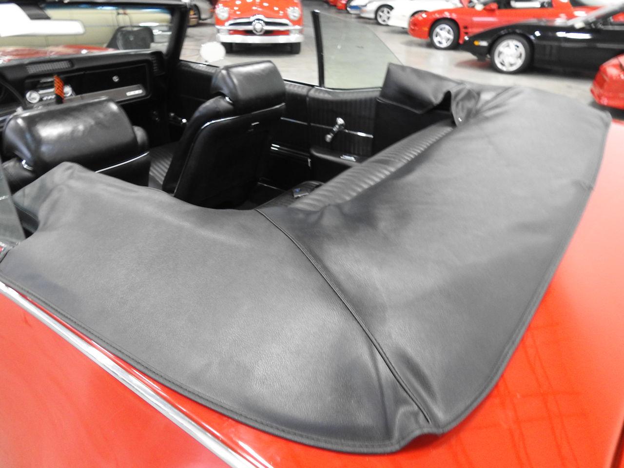 1969 Oldsmobile 442 91