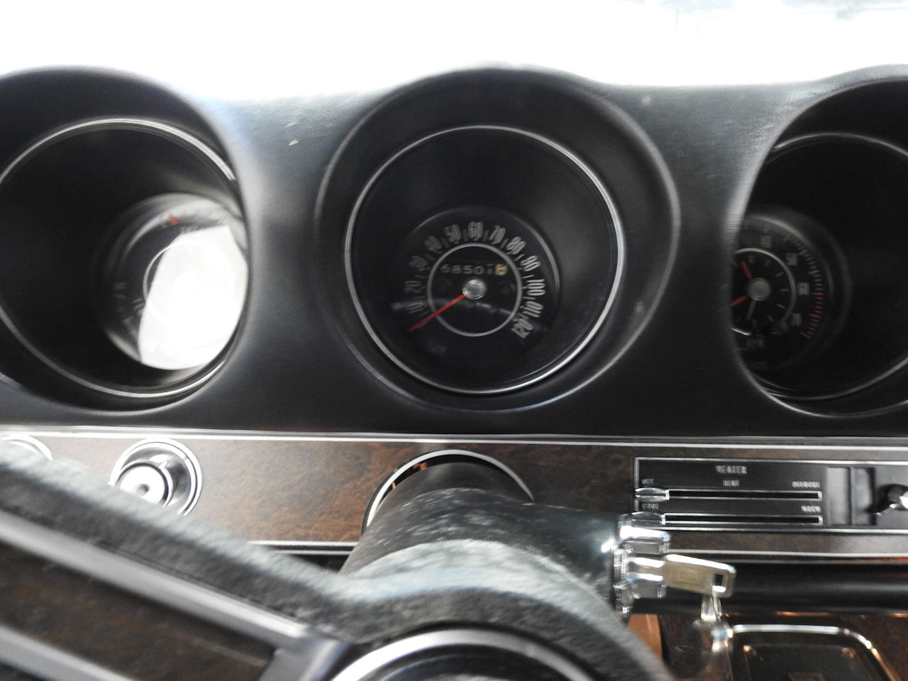 1969 Oldsmobile 442 59