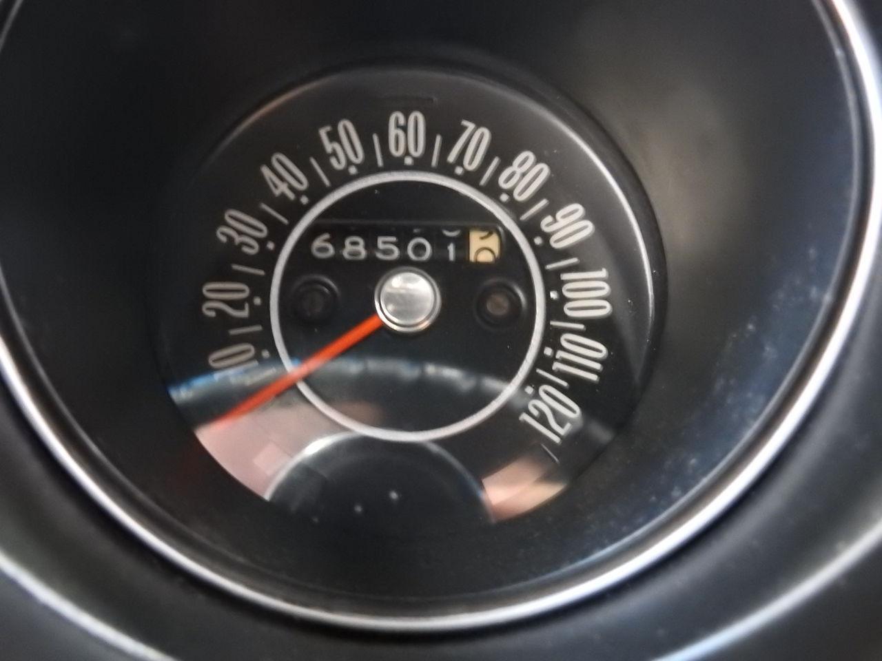 1969 Oldsmobile 442 95