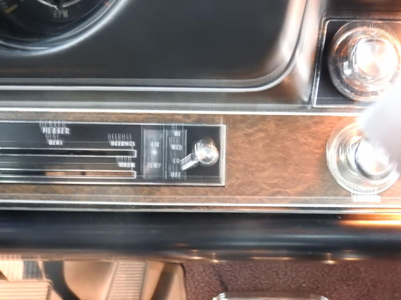 1969 Oldsmobile 442 61