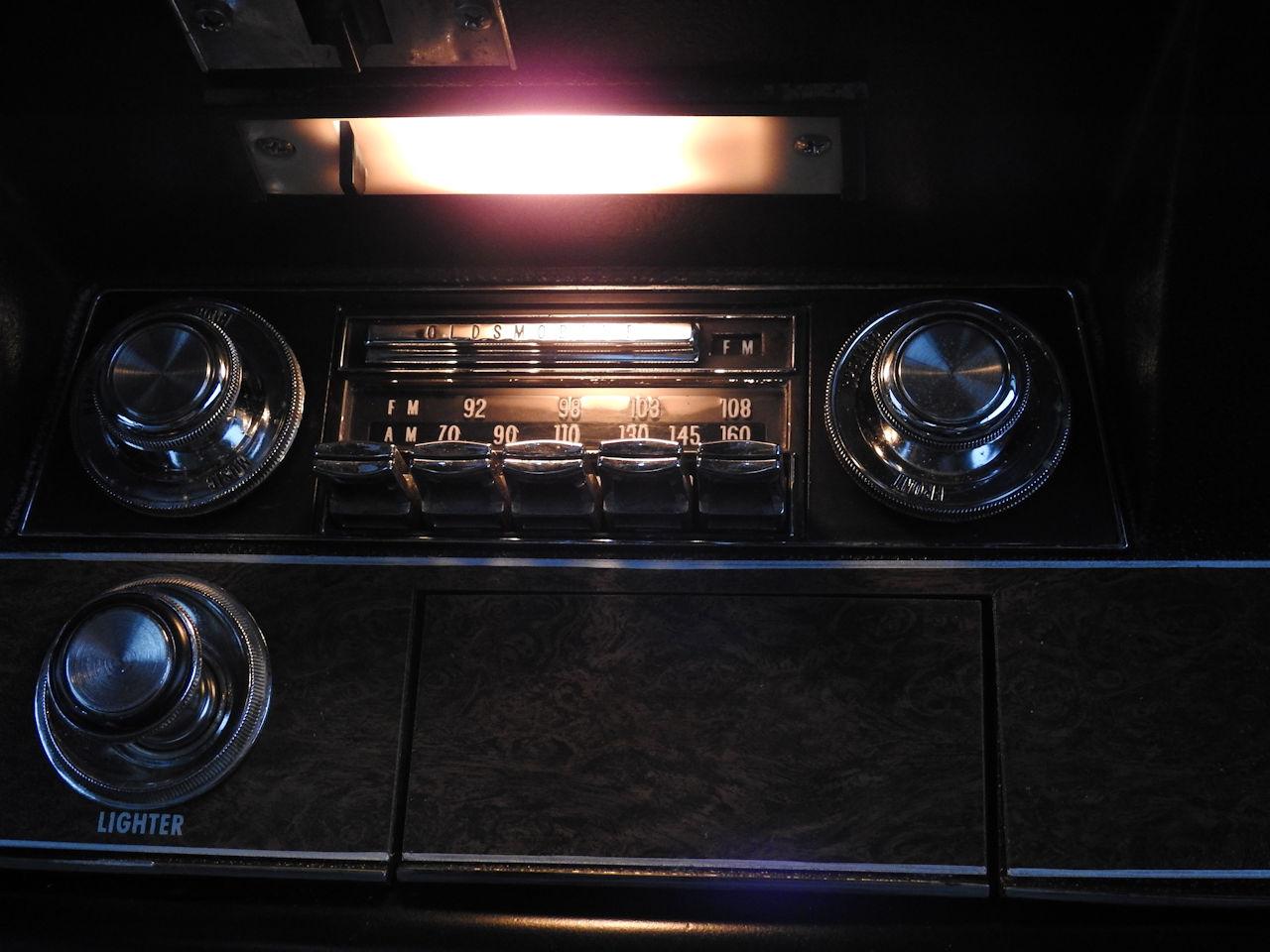 1969 Oldsmobile 442 62