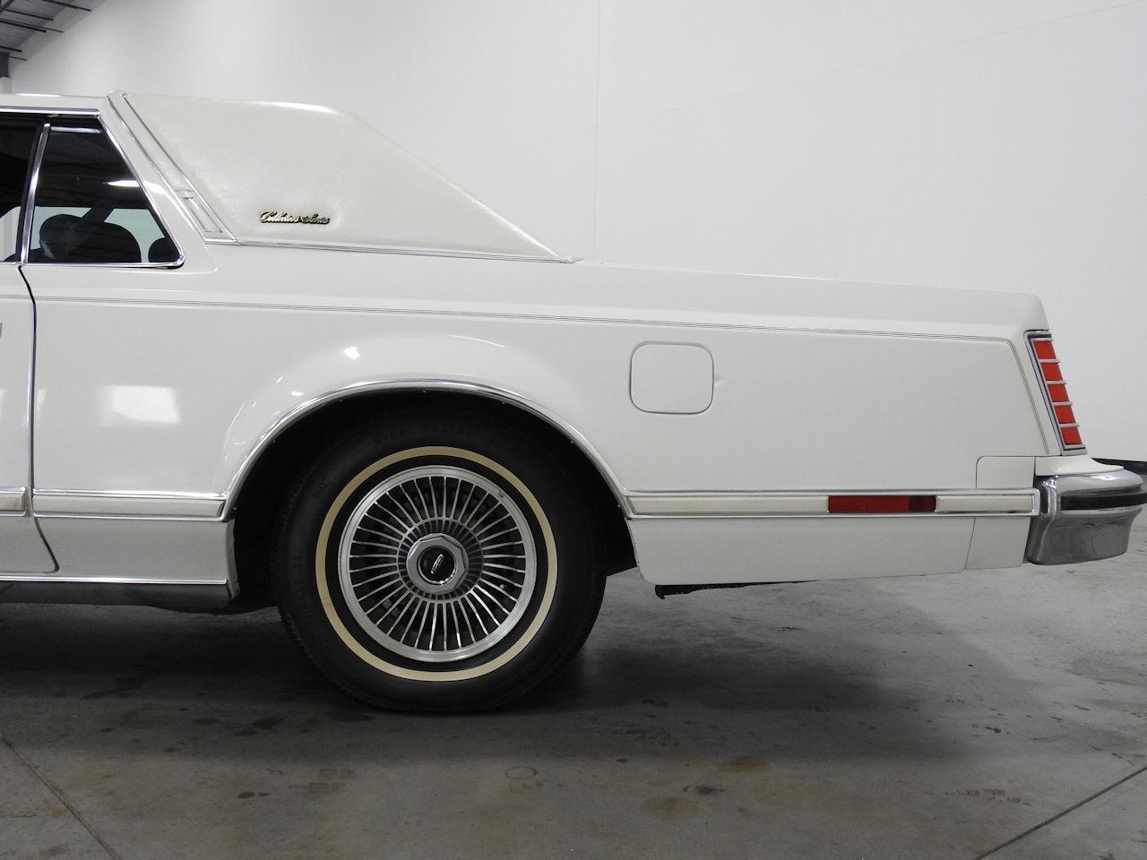 1979 Lincoln MKV 39