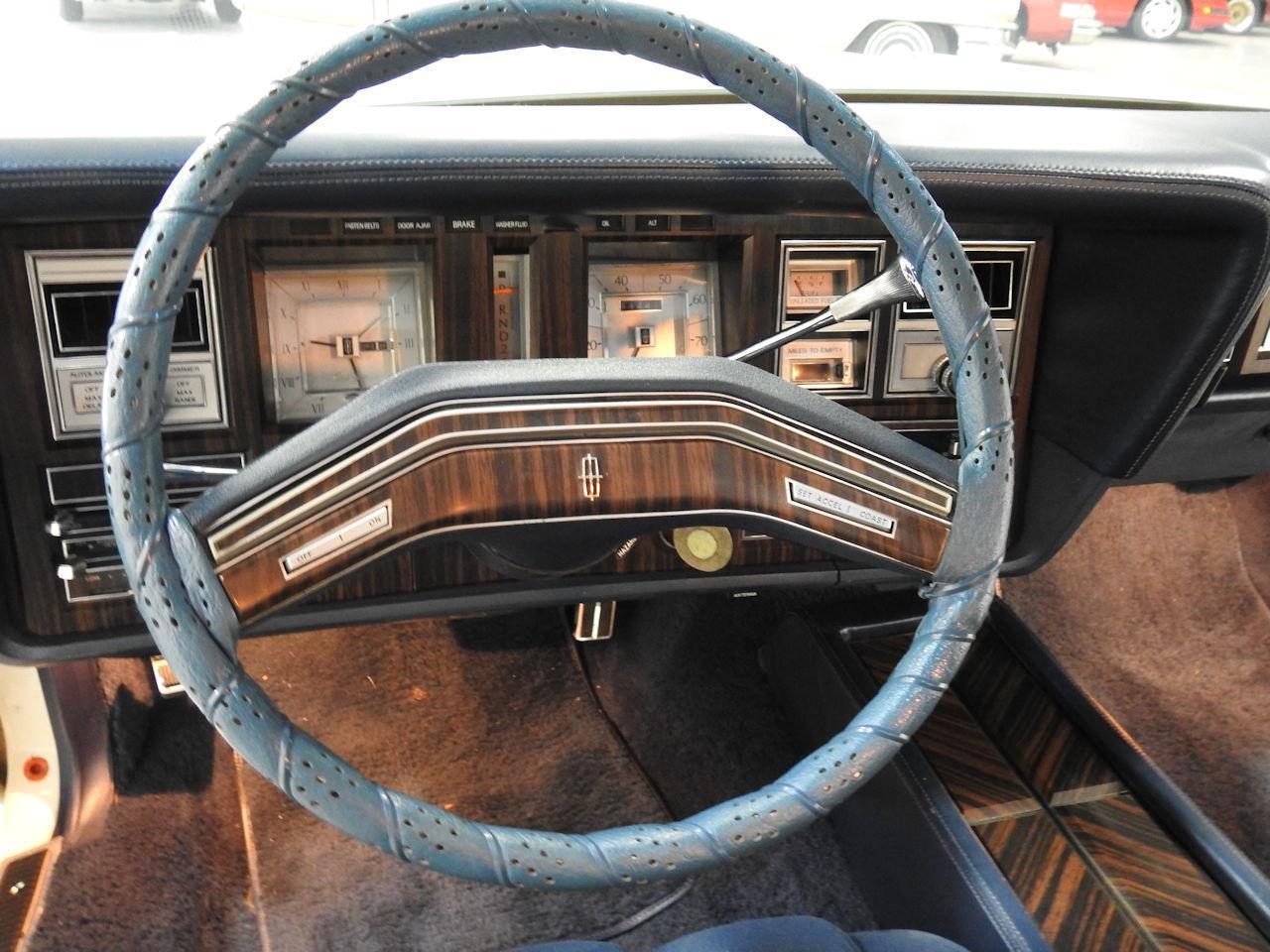 1979 Lincoln MKV 59
