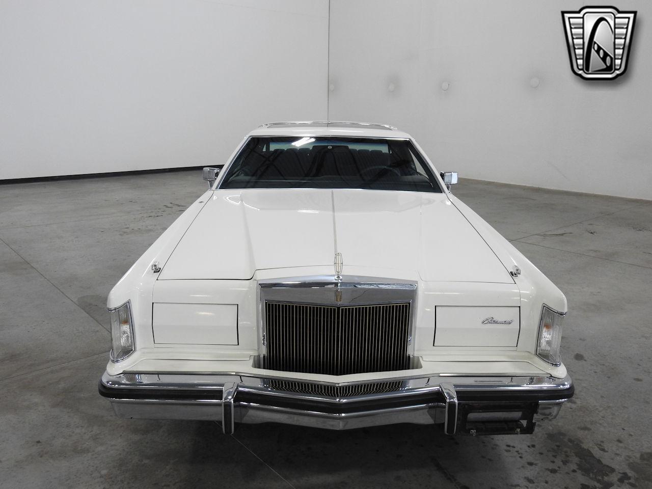 1979 Lincoln MKV 2