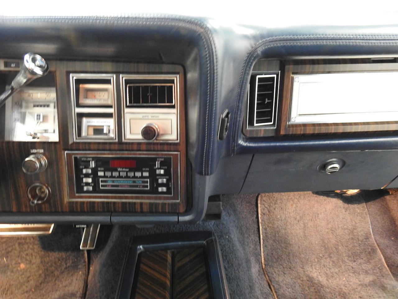 1979 Lincoln MKV 60