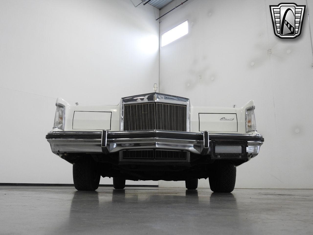 1979 Lincoln MKV 23