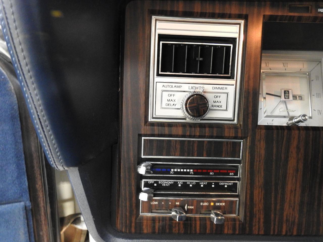 1979 Lincoln MKV 62