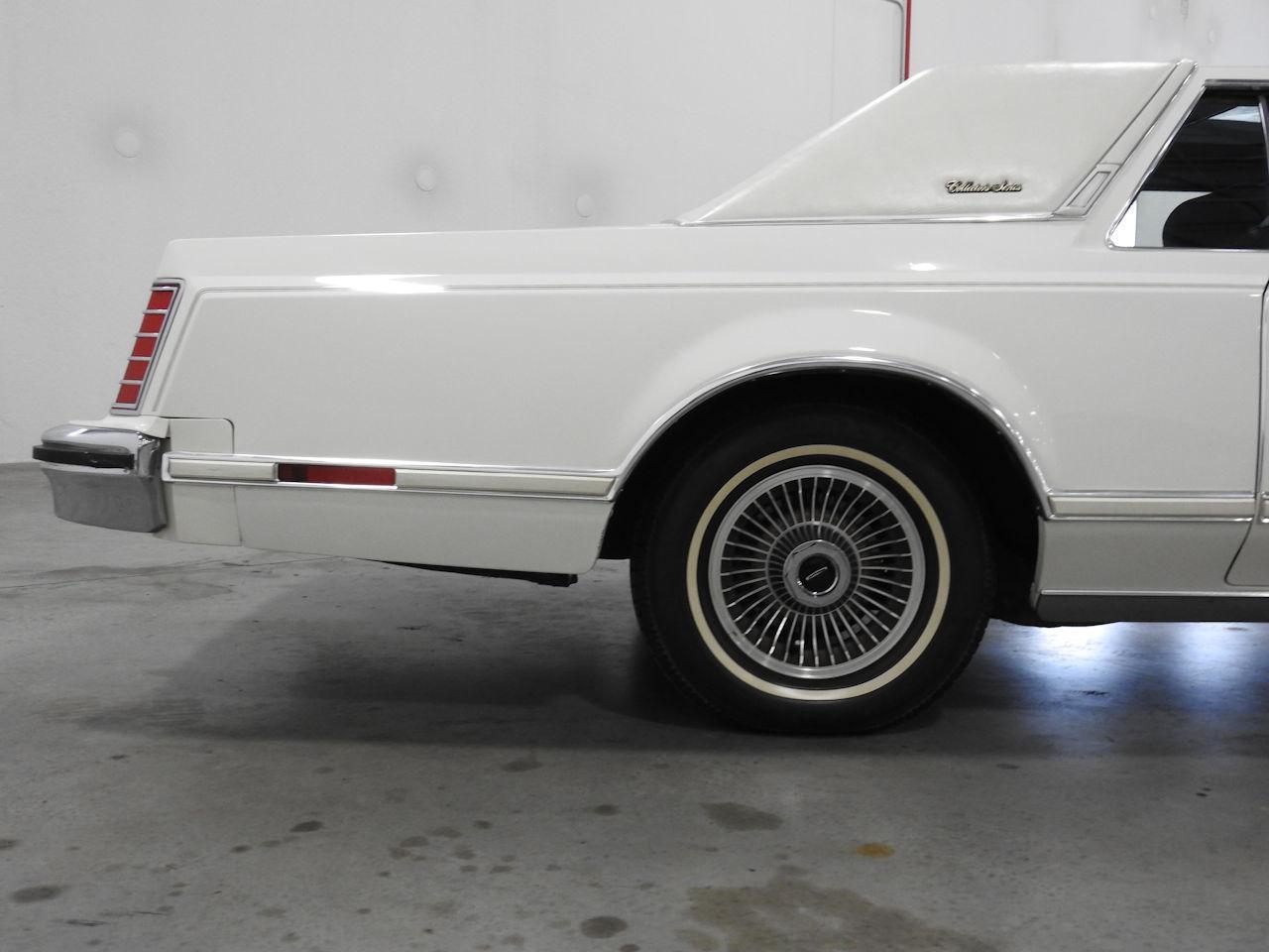 1979 Lincoln MKV 45