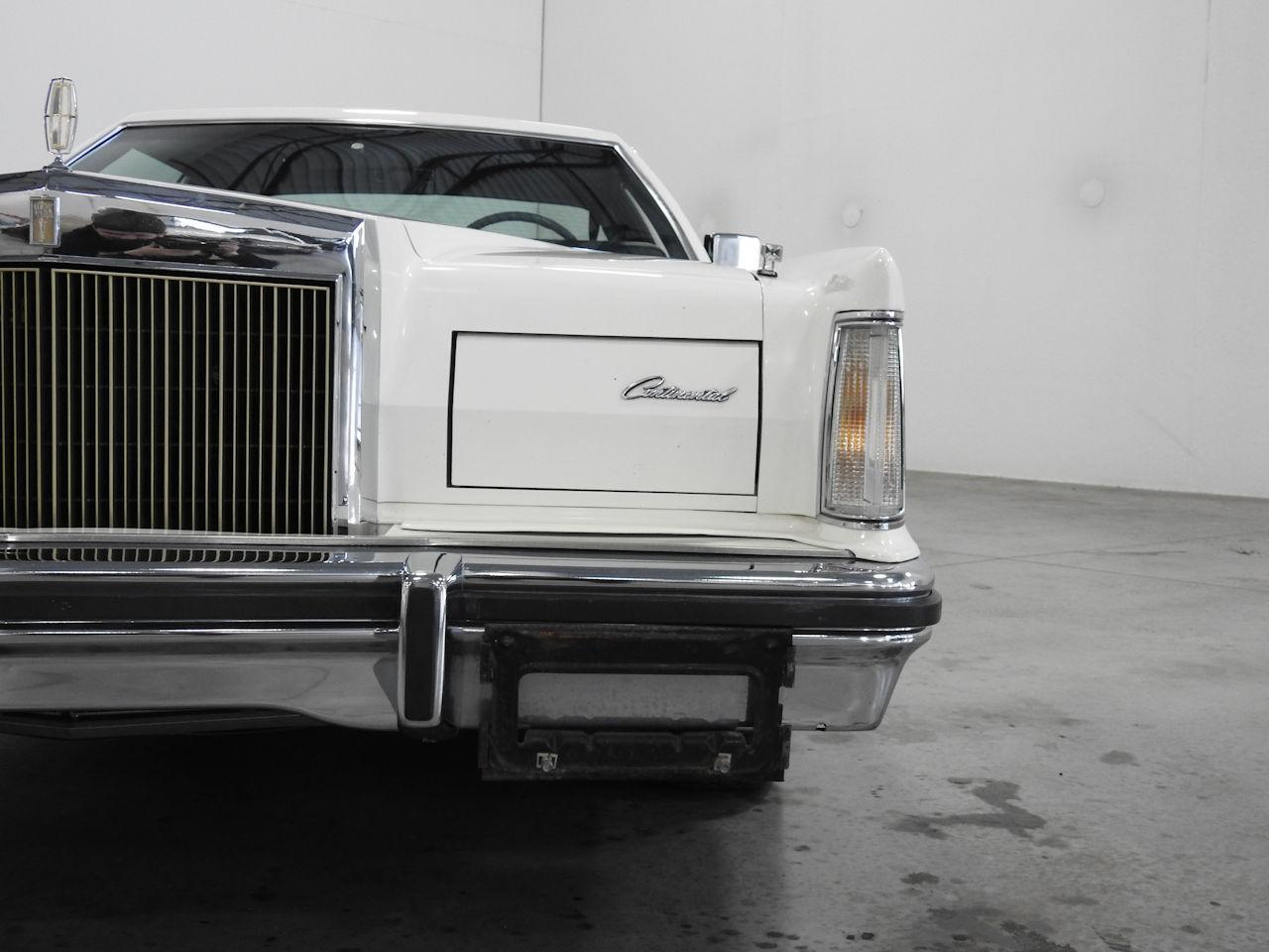 1979 Lincoln MKV 46