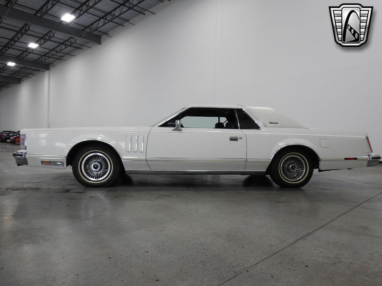 1979 Lincoln MKV 27