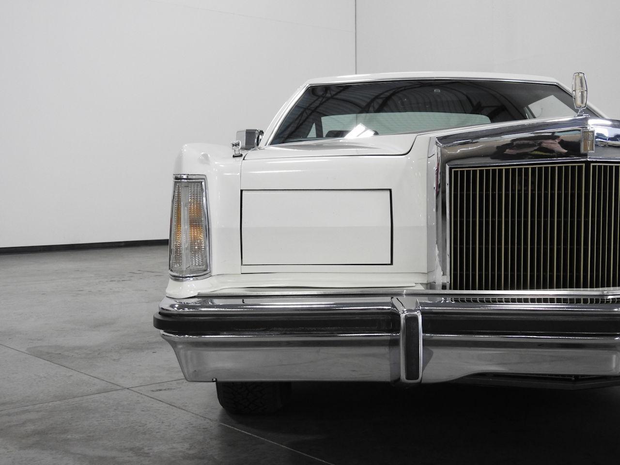 1979 Lincoln MKV 47