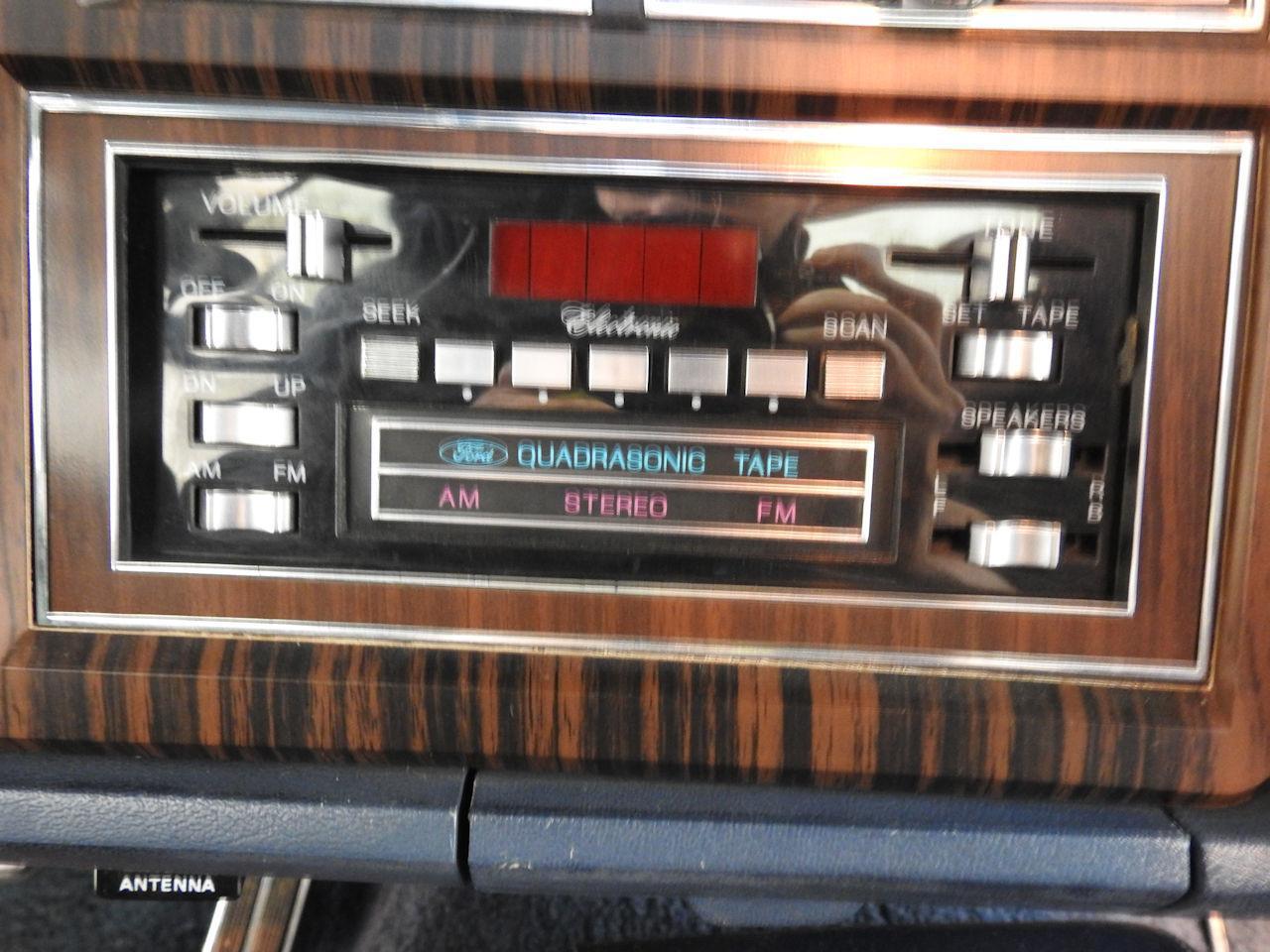 1979 Lincoln MKV 66