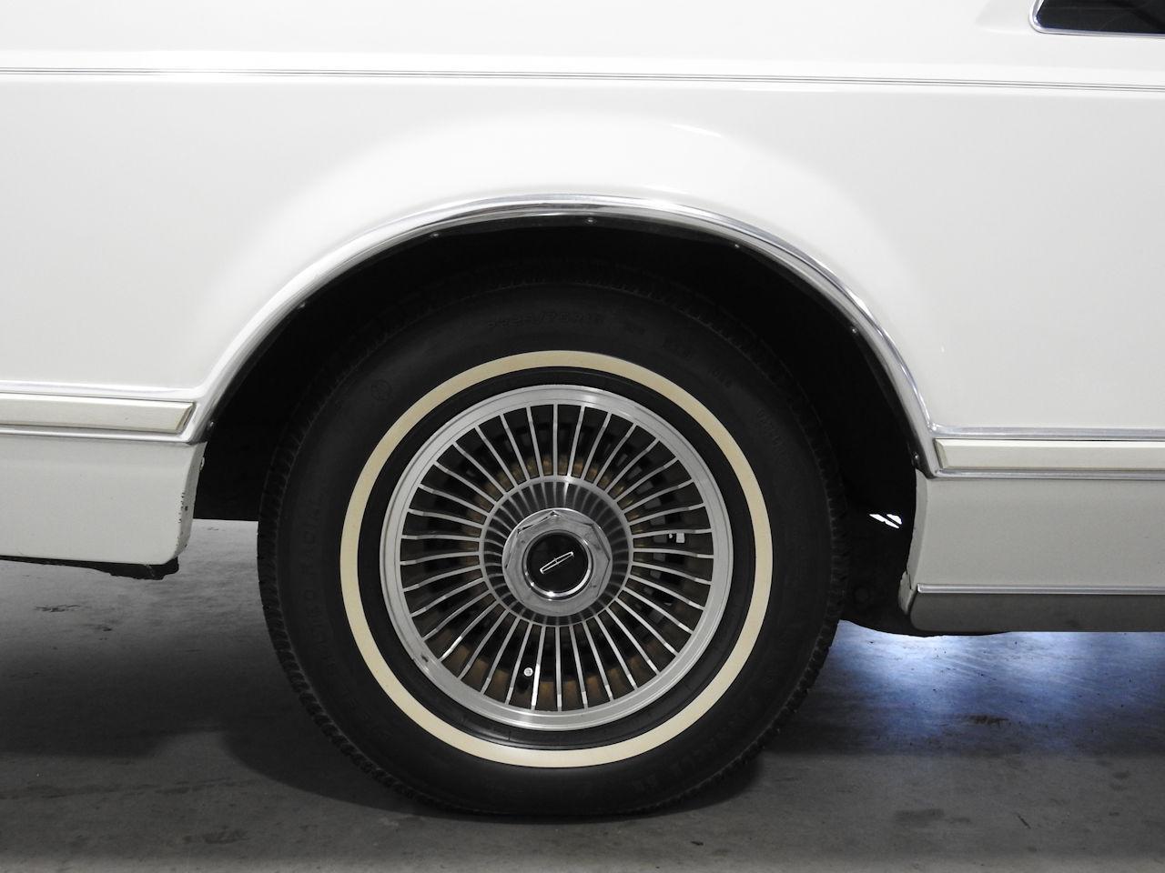 1979 Lincoln MKV 89