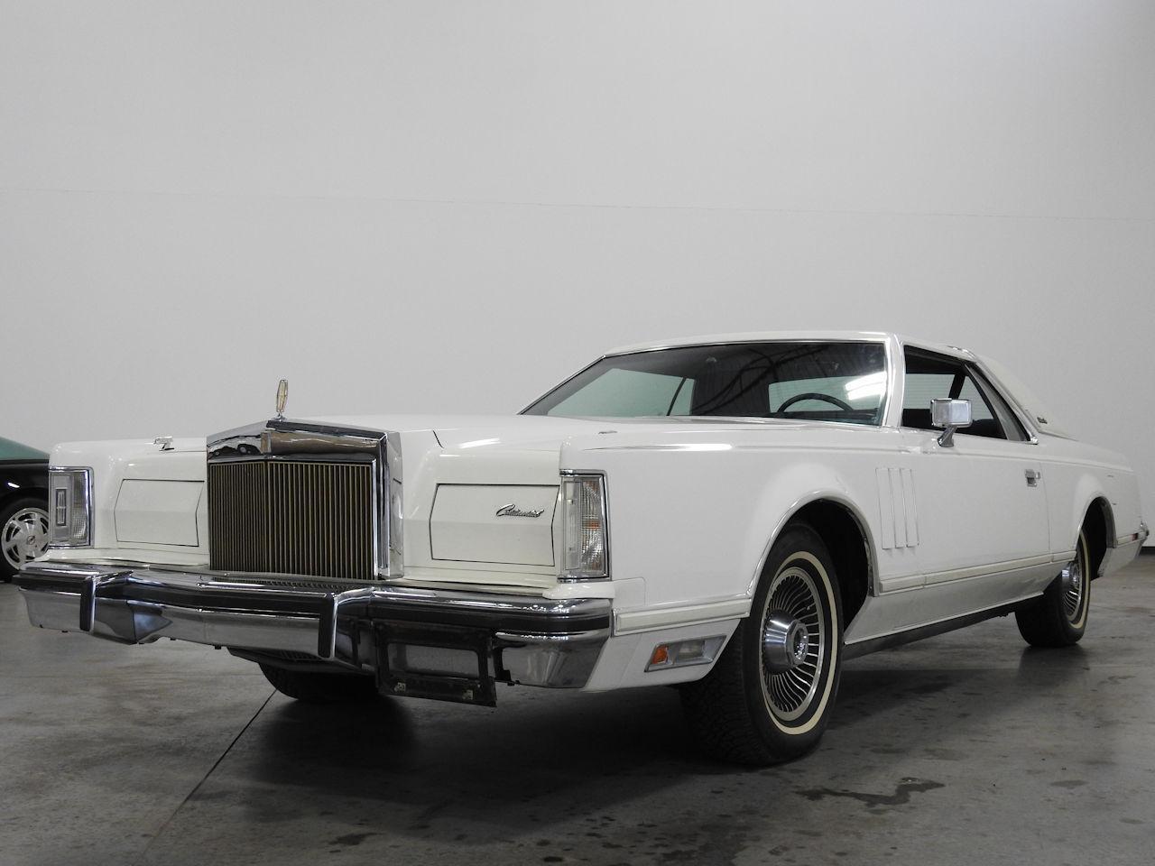 1979 Lincoln MKV 48