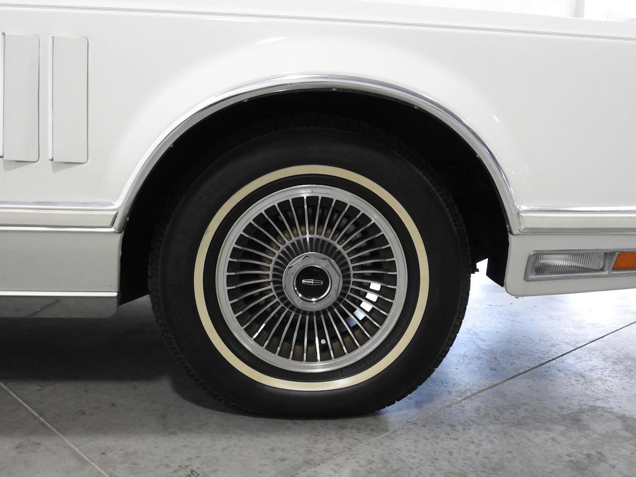 1979 Lincoln MKV 90