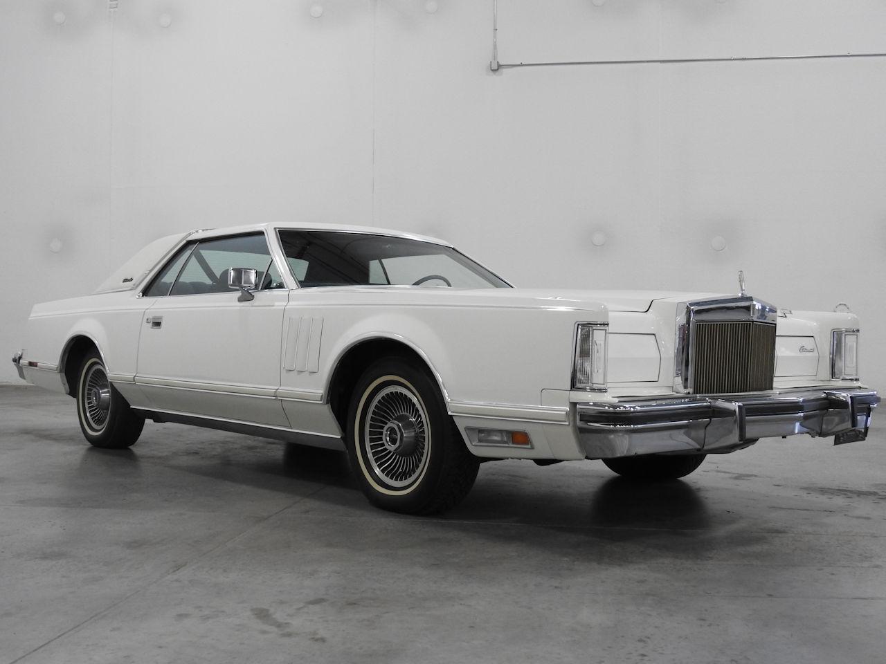 1979 Lincoln MKV 49