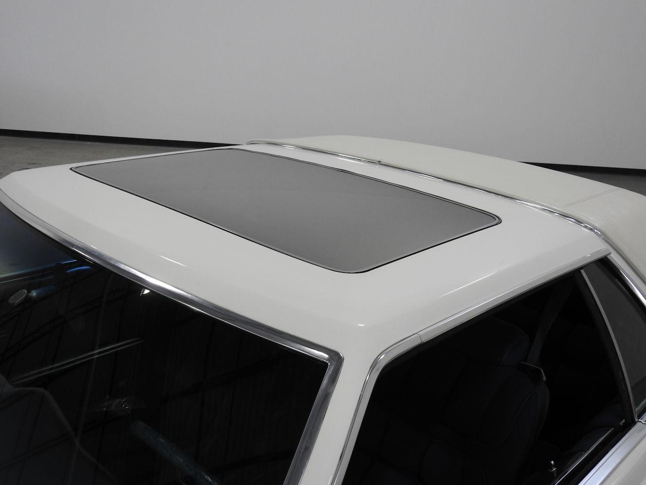 1979 Lincoln MKV 8