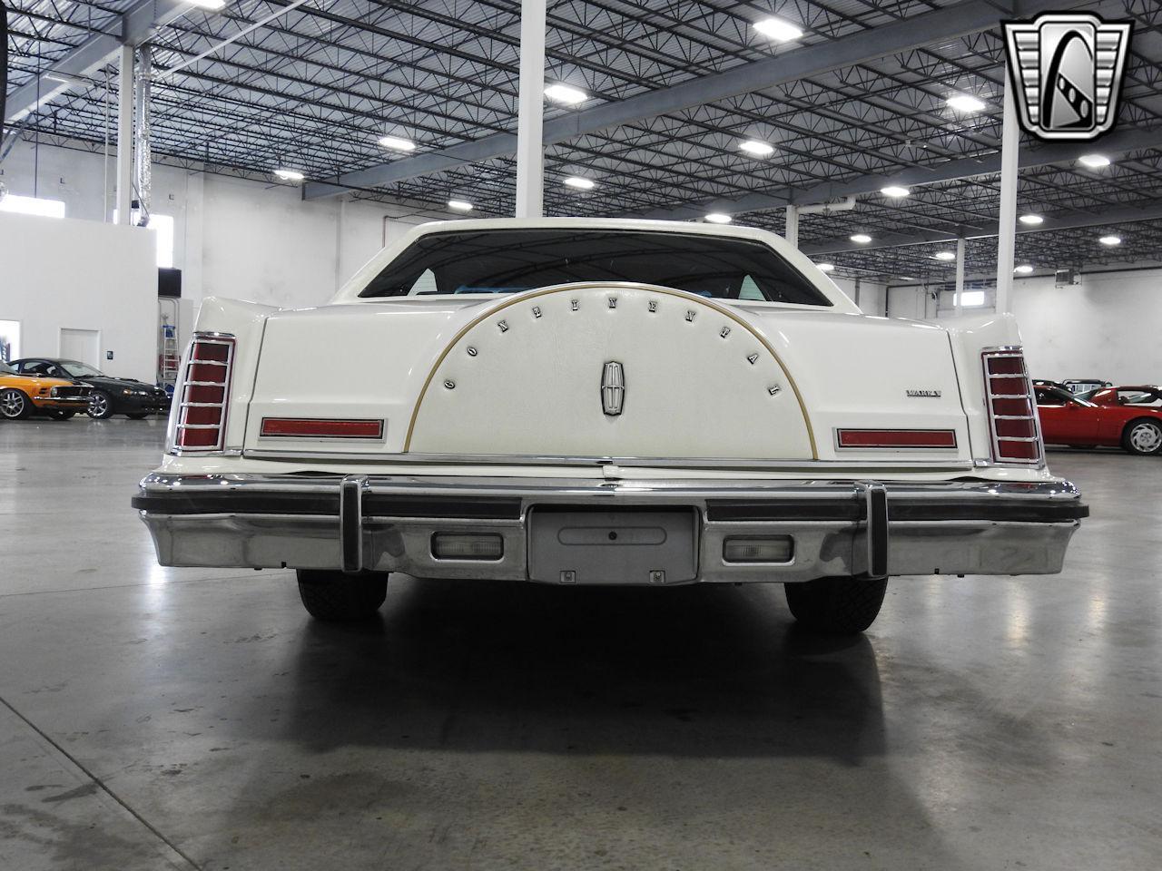 1979 Lincoln MKV 31