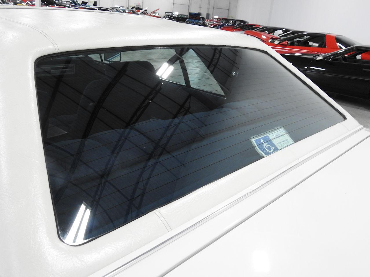 1979 Lincoln MKV 52