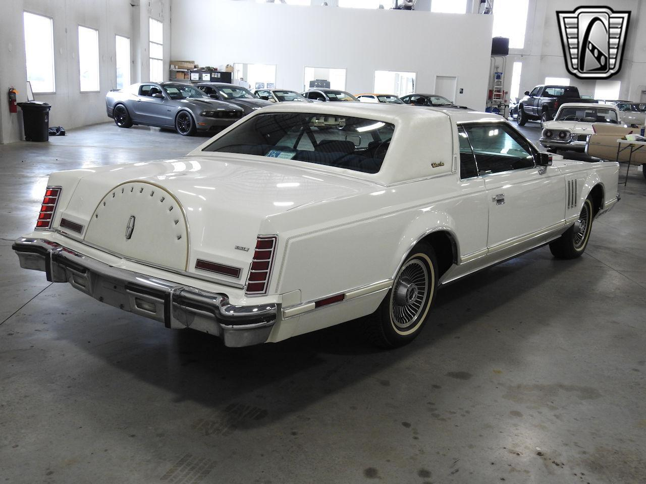 1979 Lincoln MKV 33