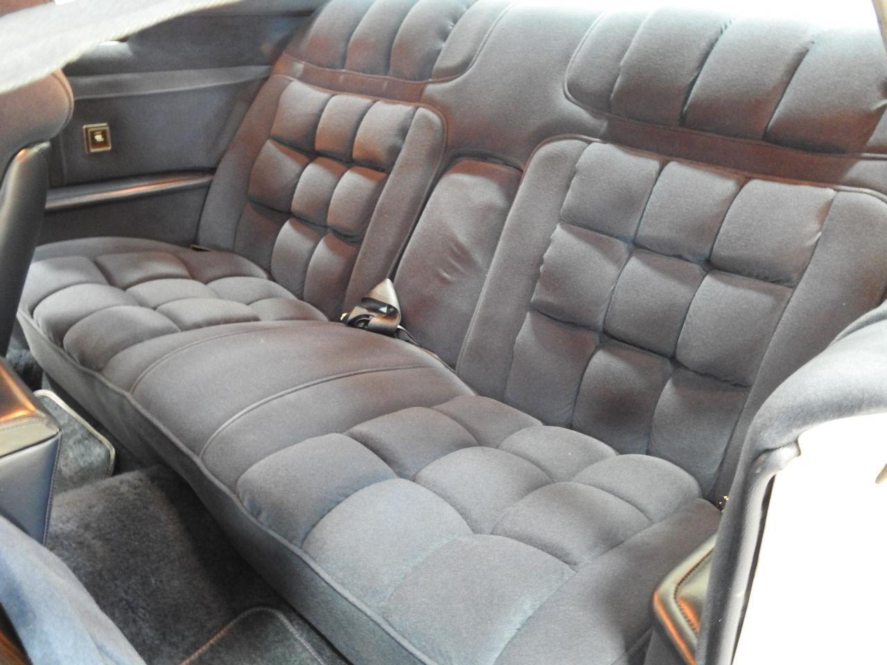 1979 Lincoln MKV 72