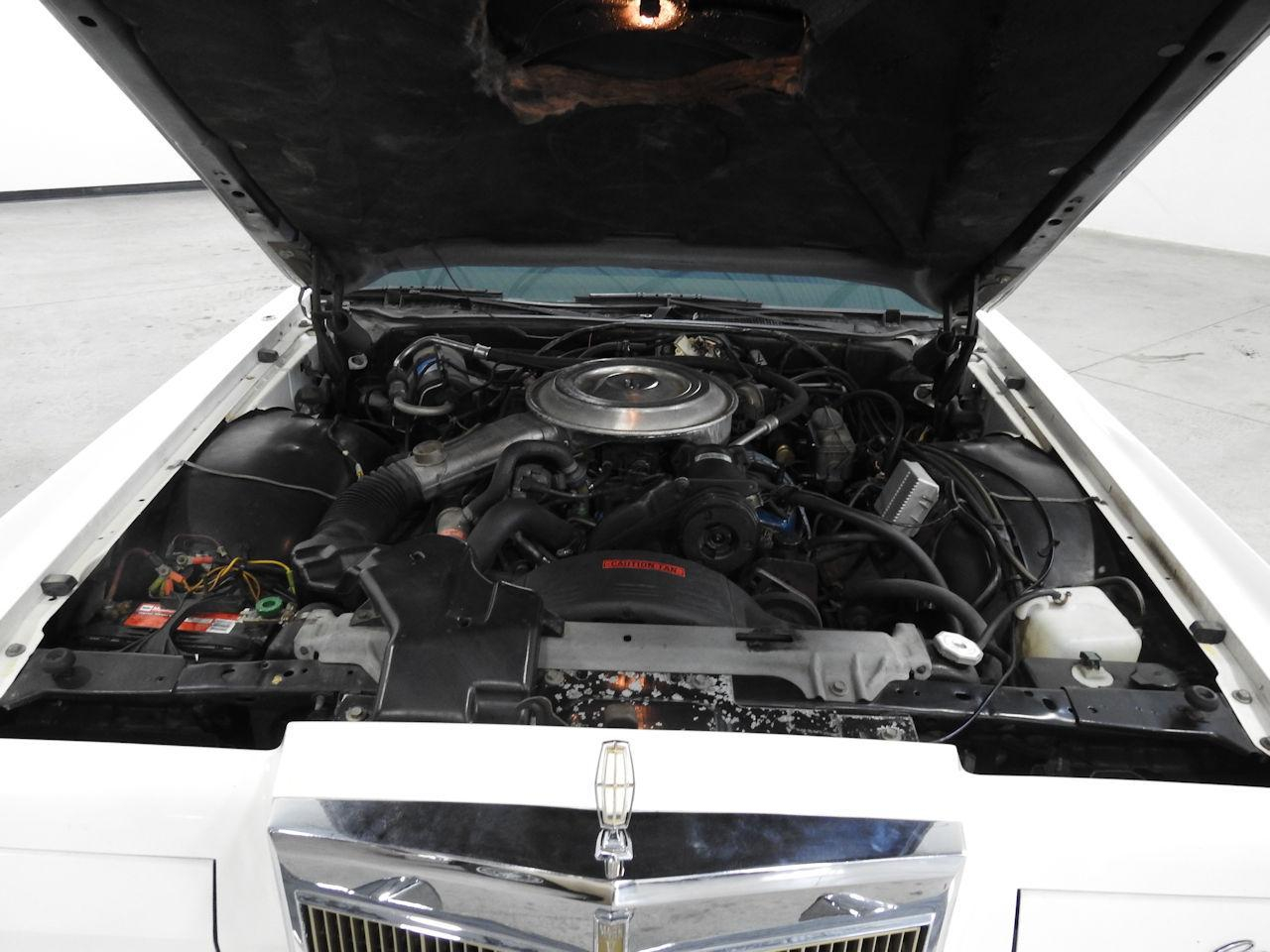 1979 Lincoln MKV 74