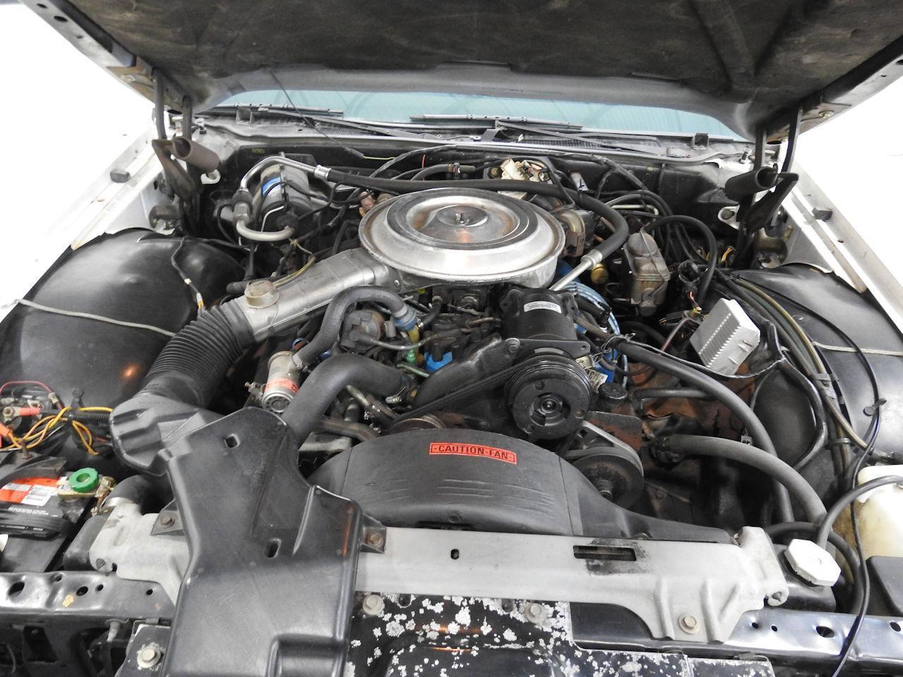 1979 Lincoln MKV 16