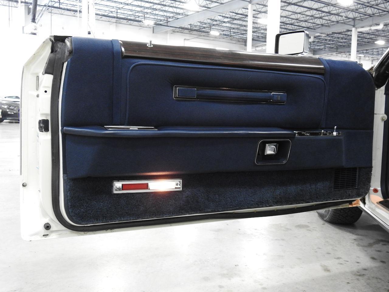 1979 Lincoln MKV 55