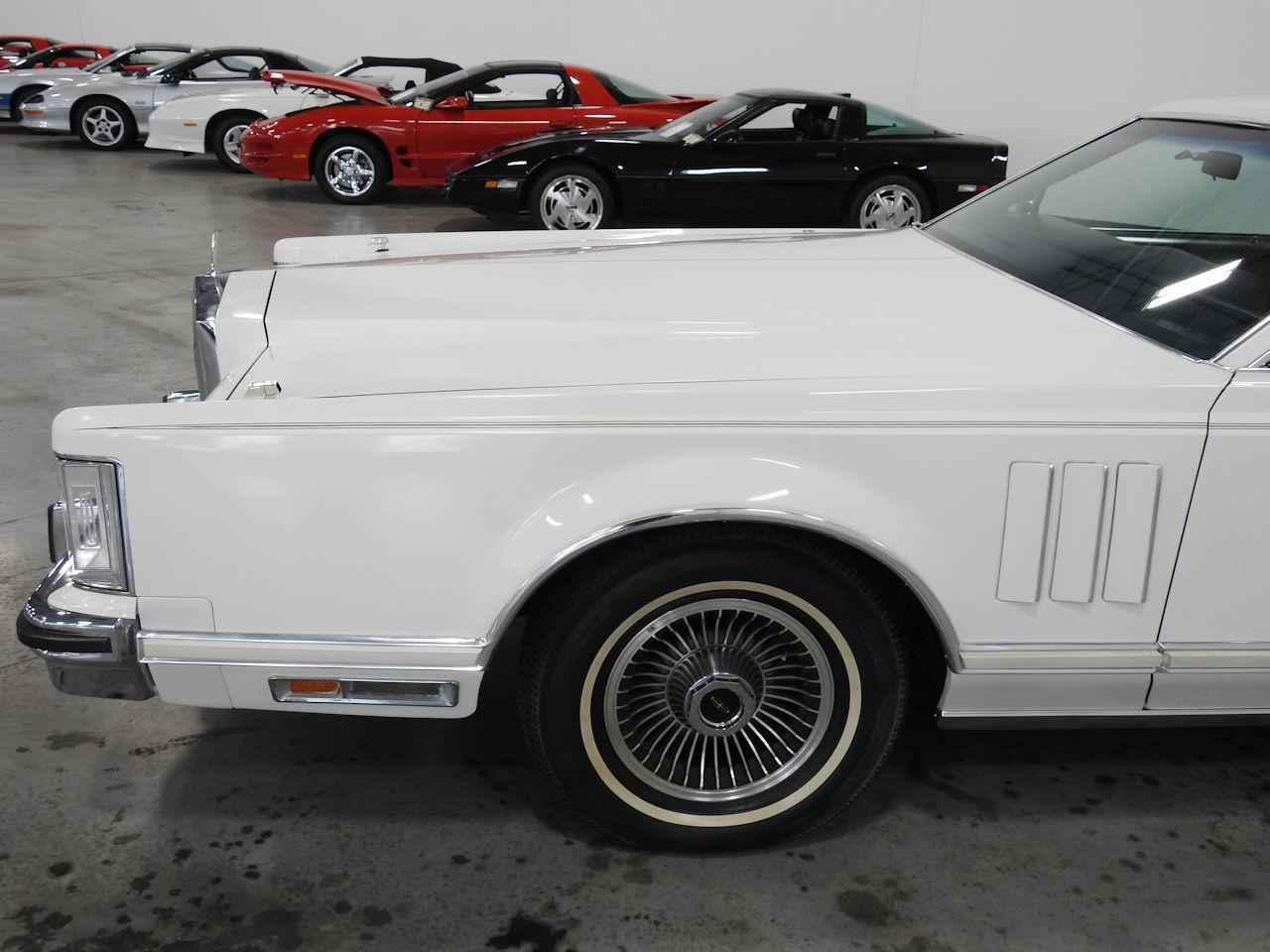 1979 Lincoln MKV 36