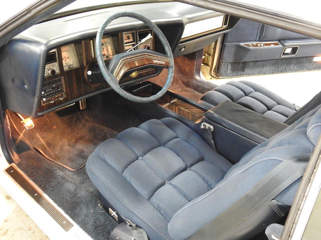 1979 Lincoln MKV 17