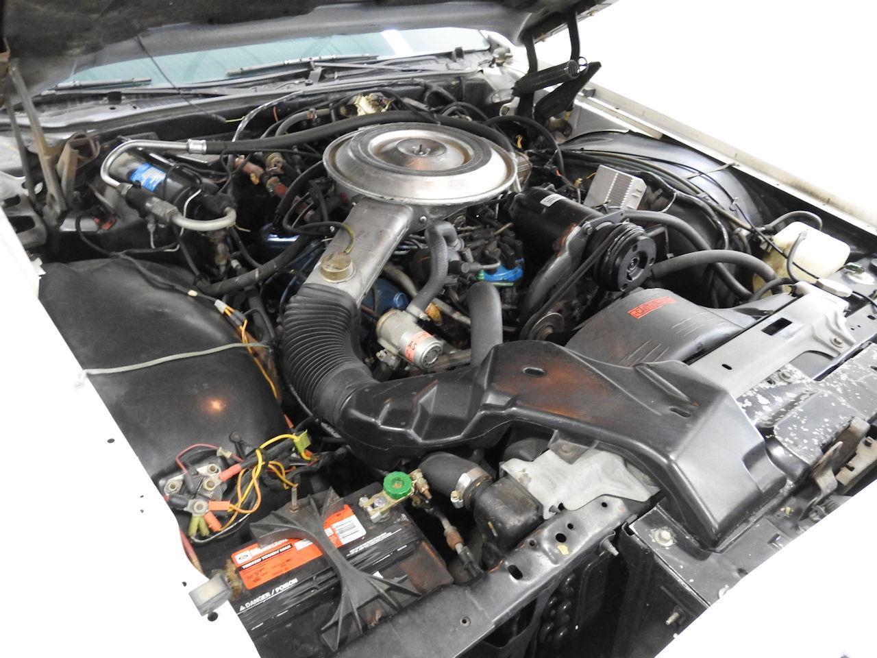 1979 Lincoln MKV 76