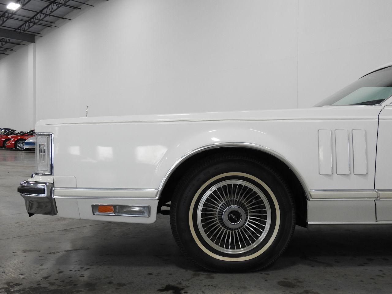 1979 Lincoln MKV 18