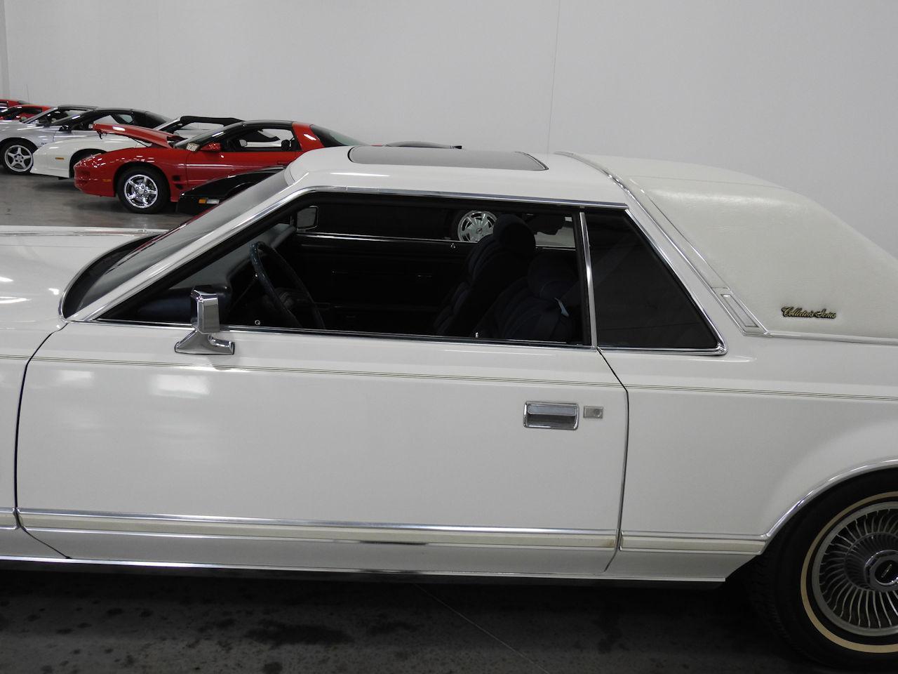 1979 Lincoln MKV 38