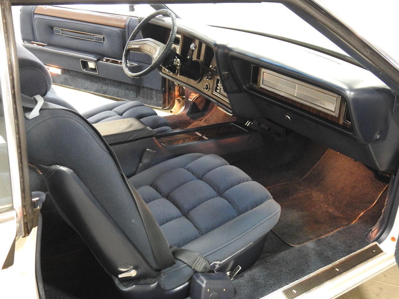 1979 Lincoln MKV 58