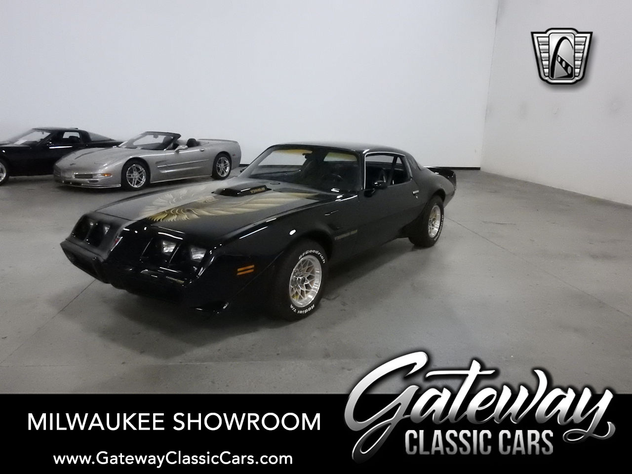 Used 1981 Pontiac Firebird Trans-Am