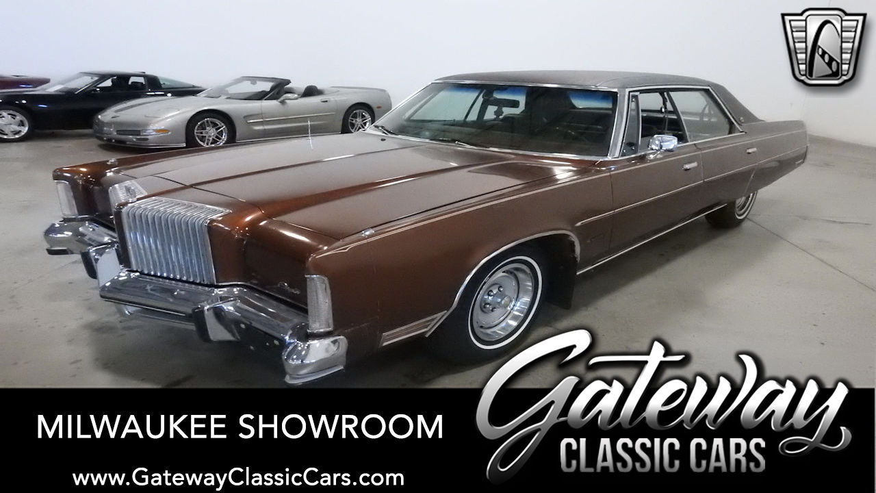 Used 1977 Chrysler New Yorker