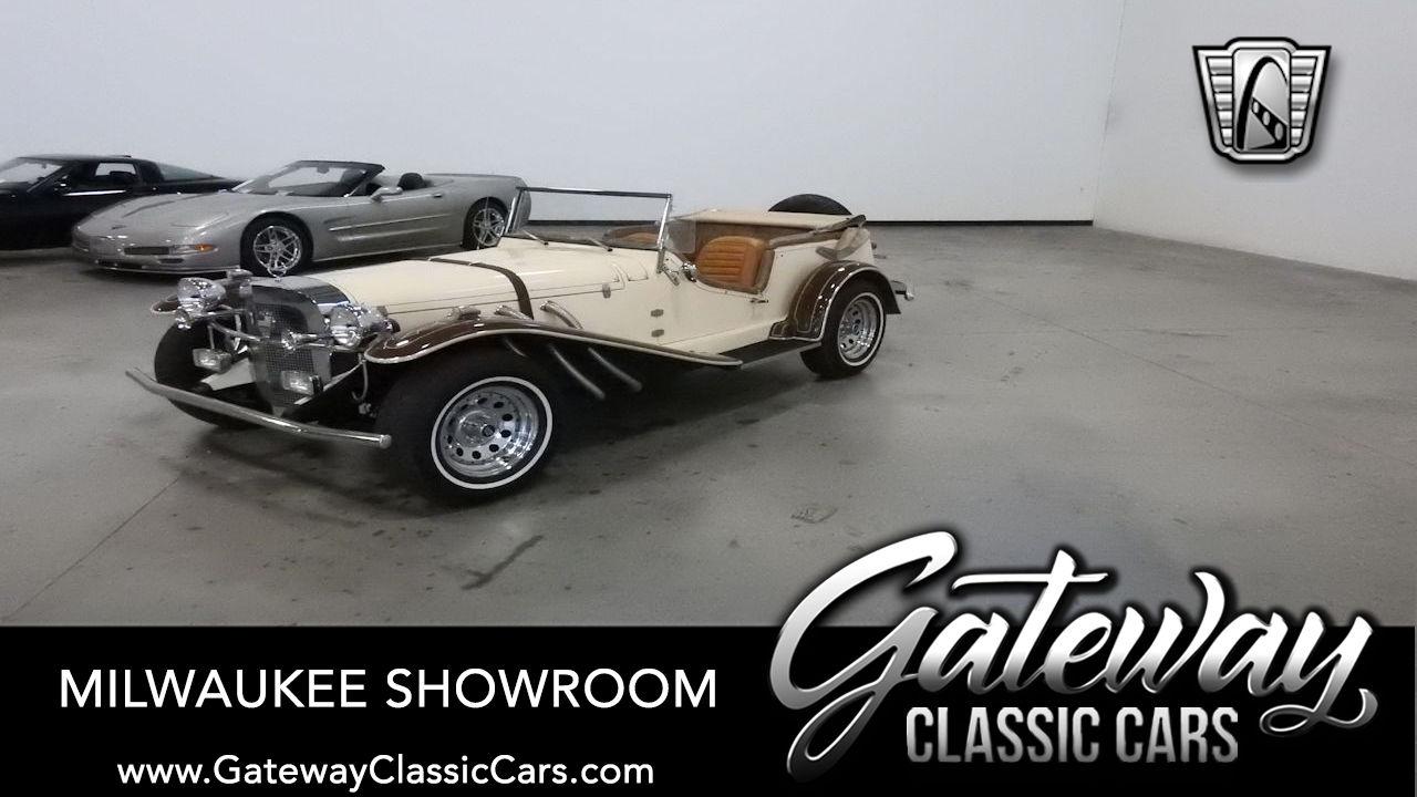 1971 Mercedes Gazelle