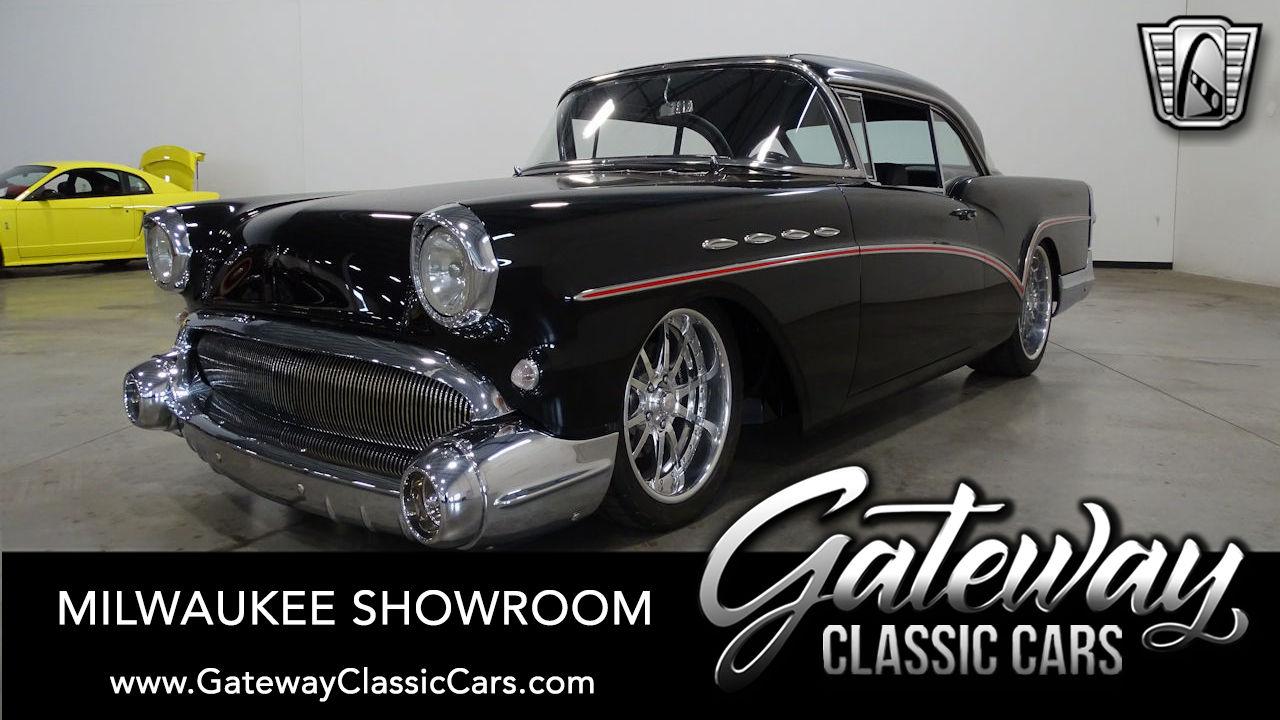 Used 1957 Buick Century