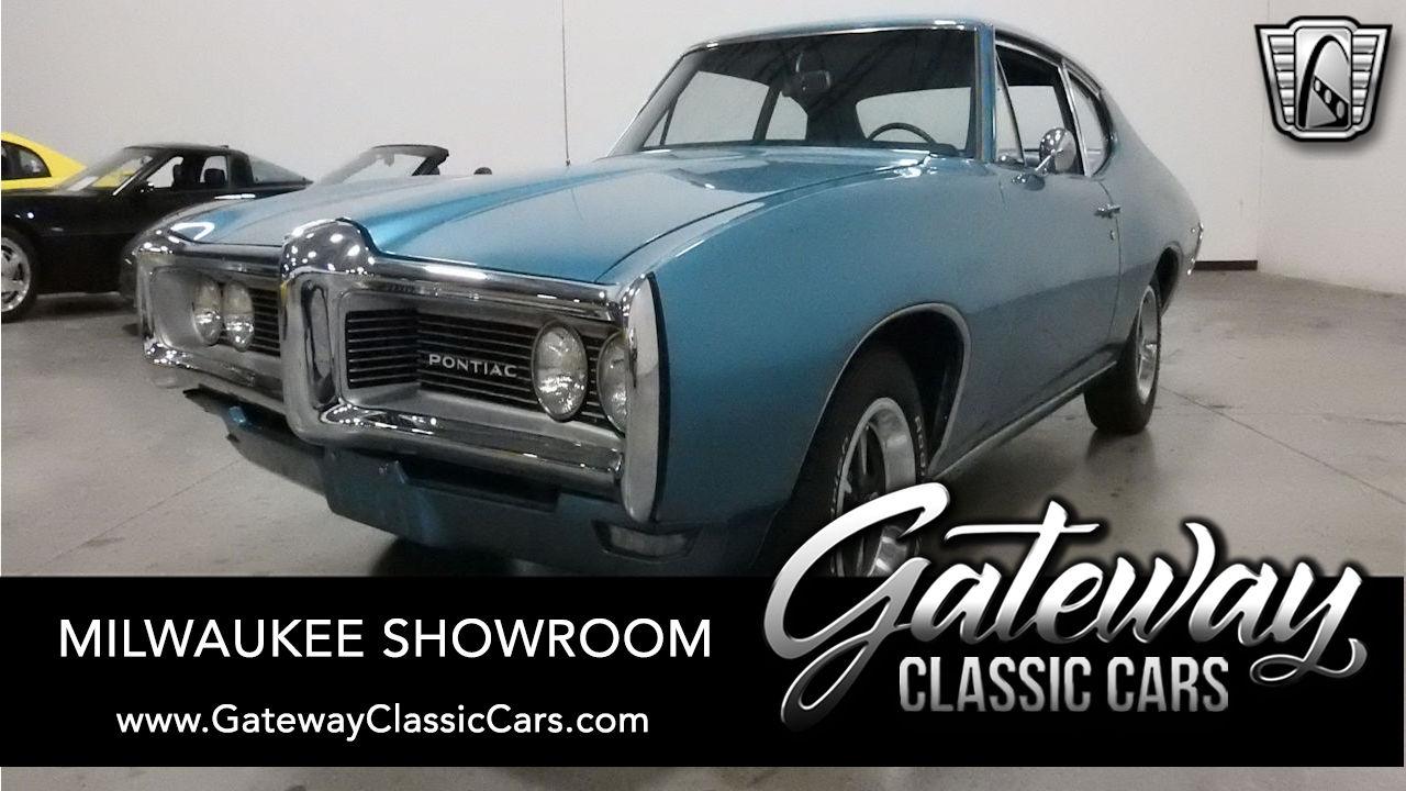 Used 1968 Pontiac Lemans