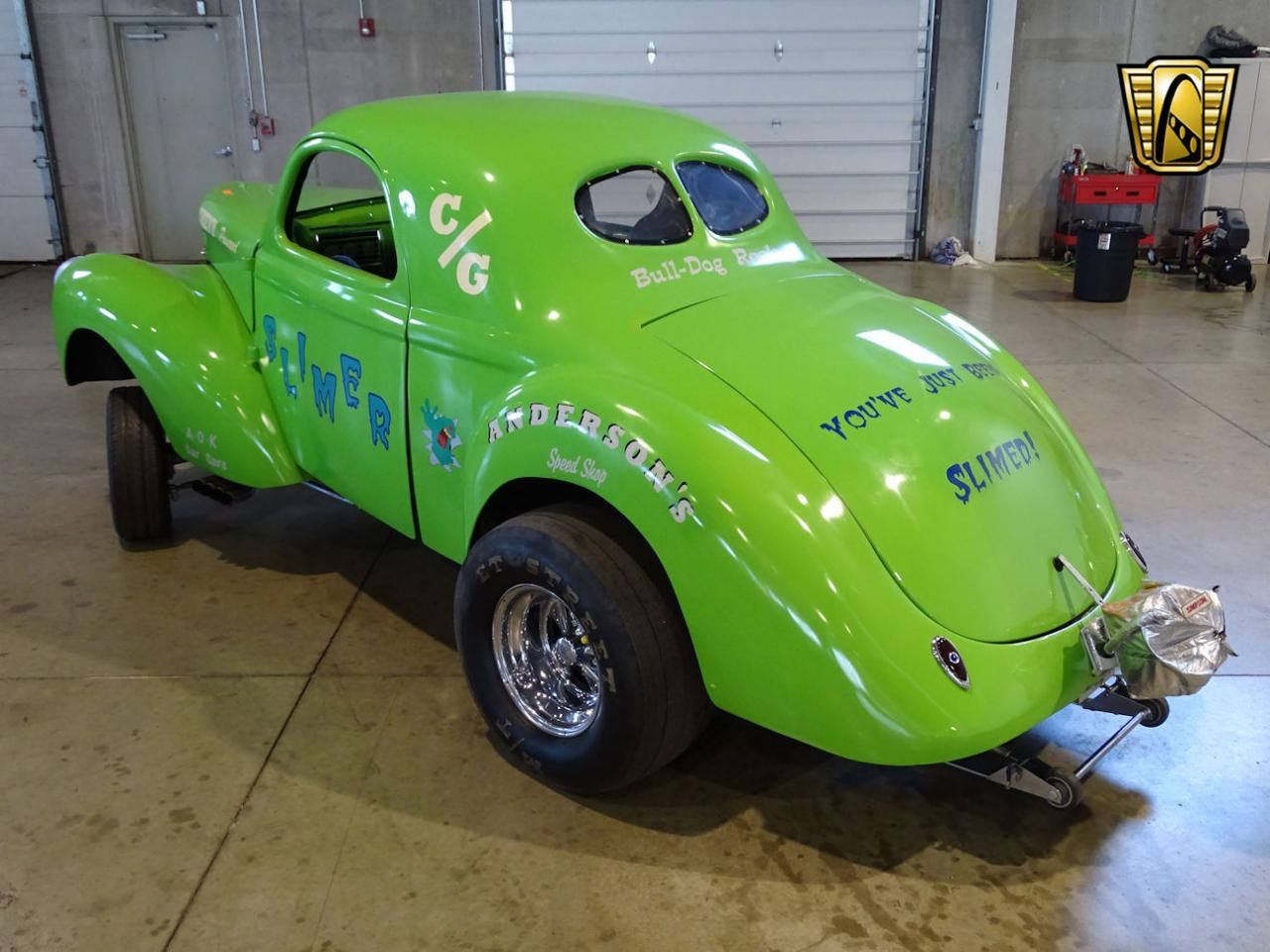 1941 Willys Gasser For Sale | AllCollectorCars com