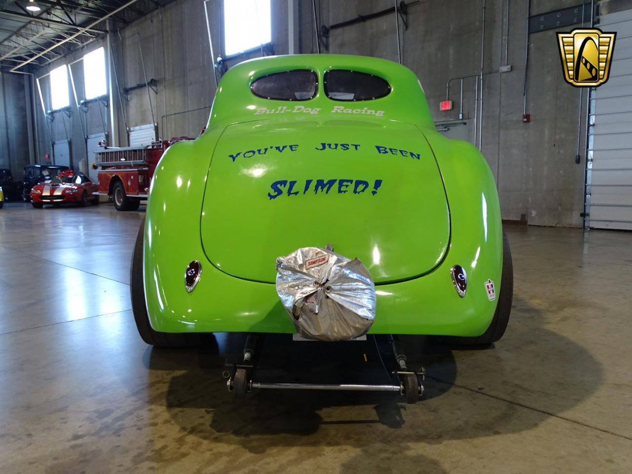 1941 Willys Coupe 46