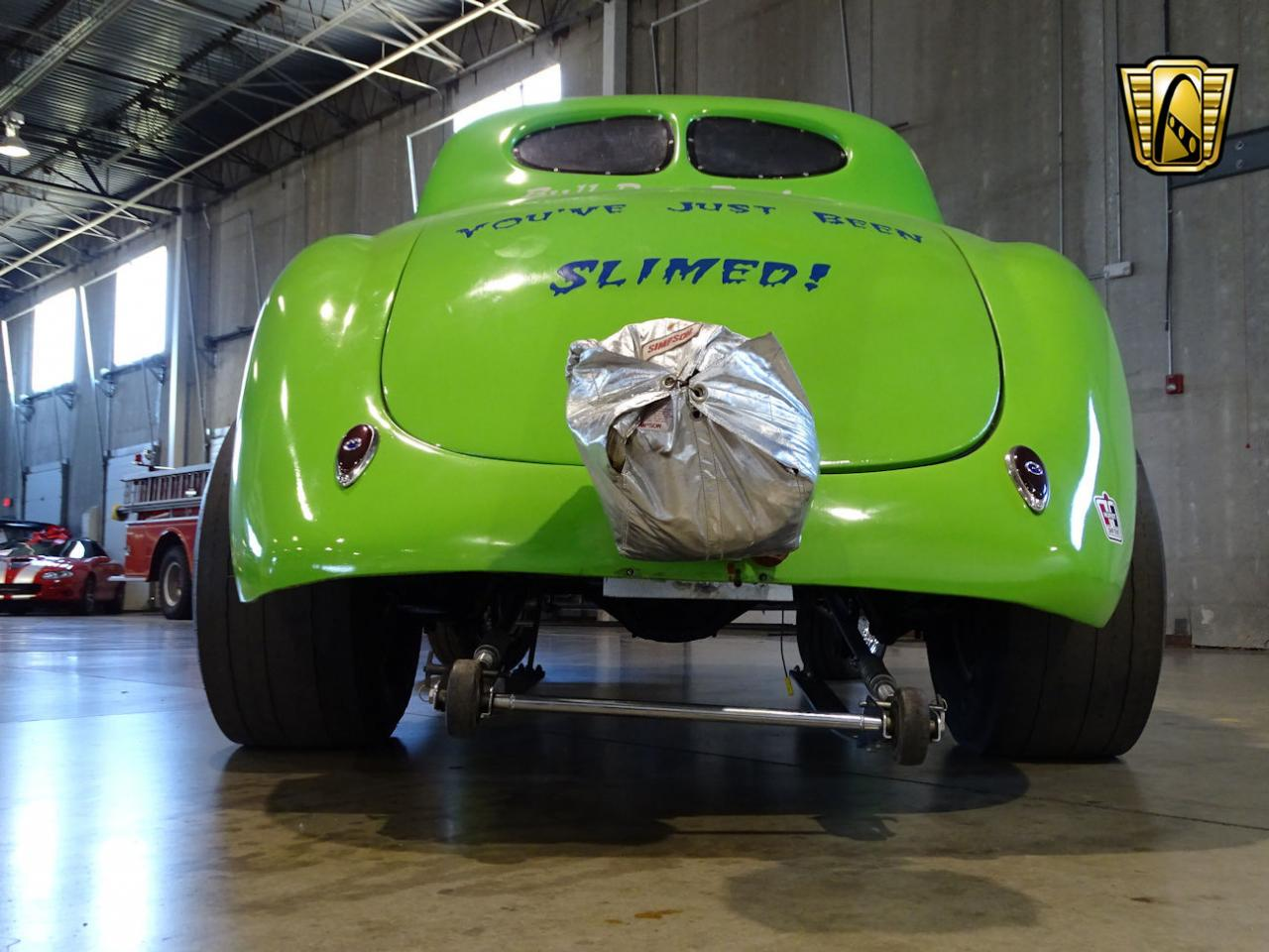 1941 Willys Coupe 50