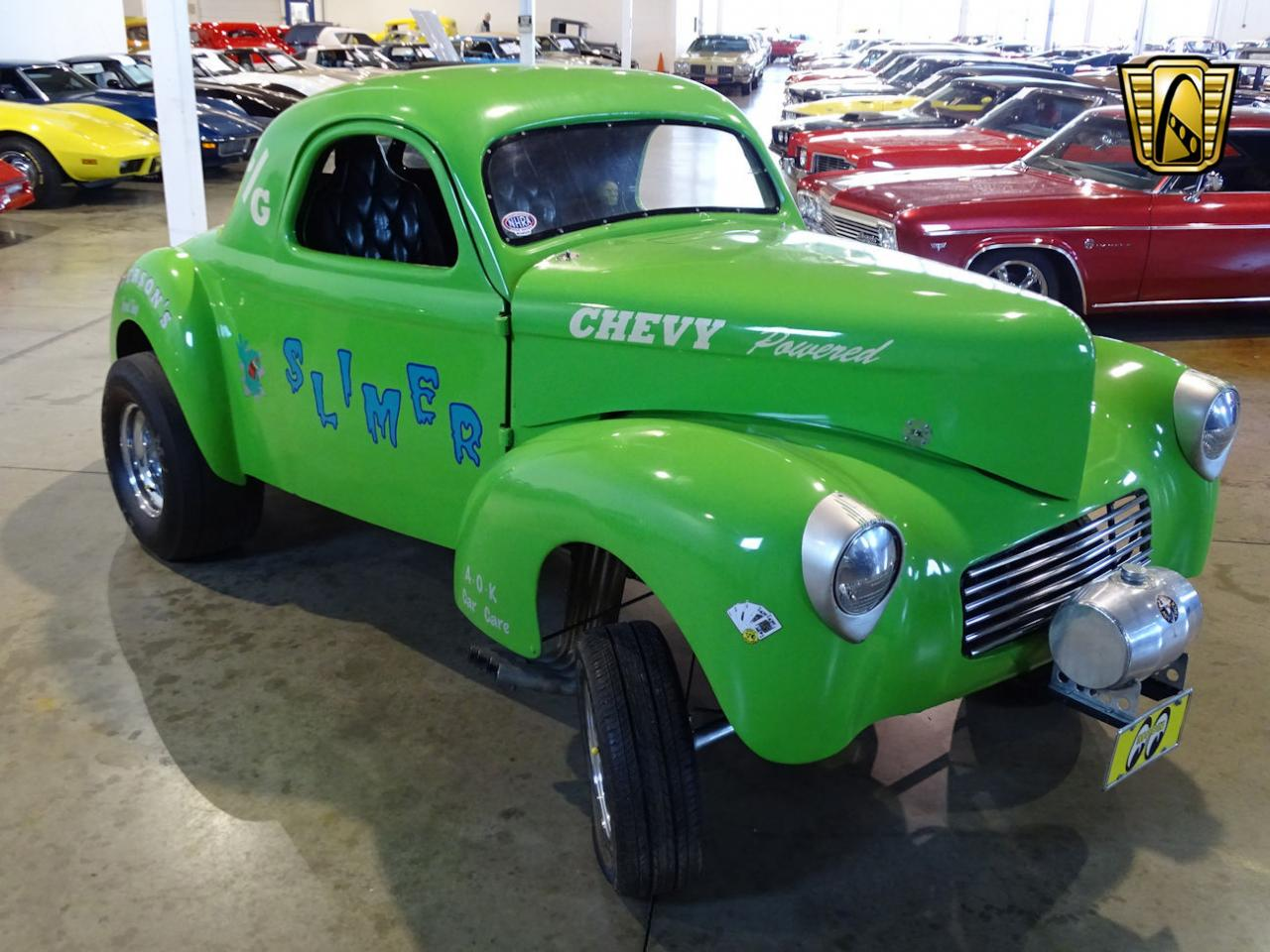 1941 Willys Coupe 78