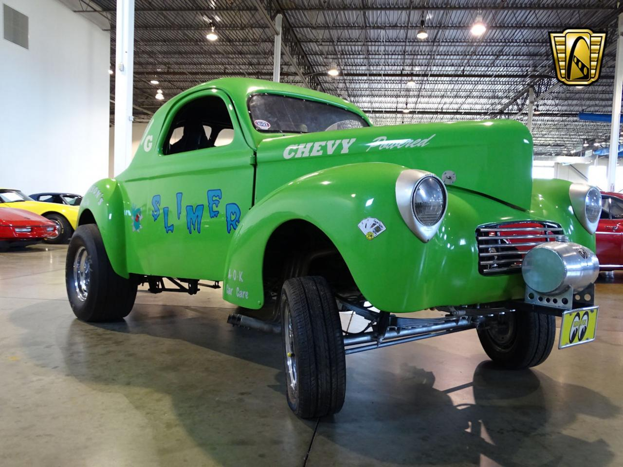 1941 Willys Coupe 81