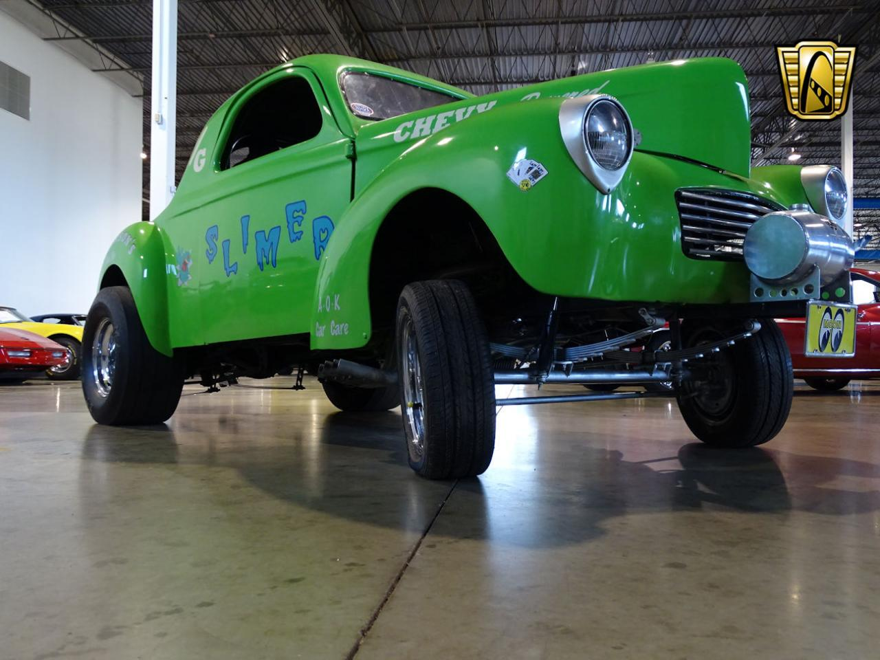 1941 Willys Coupe 84