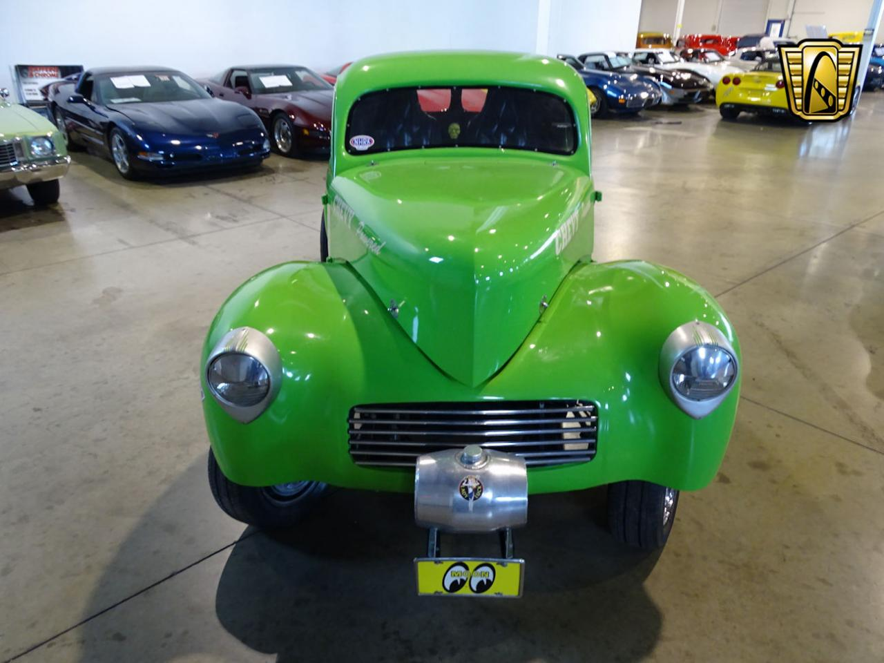 1941 Willys Coupe 87