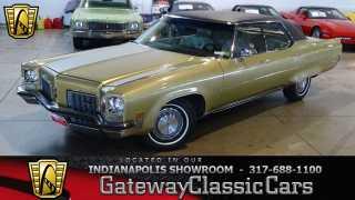 1972 Oldsmobile 98
