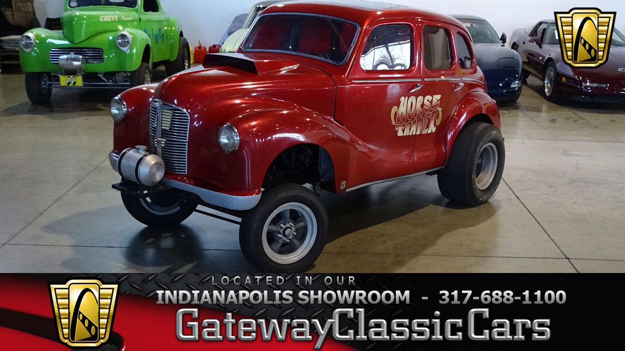 Used 1948 Austin Gasser