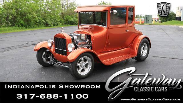 1926 Ford Model T
